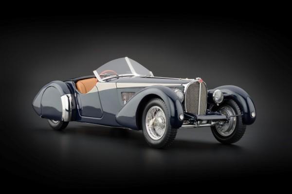 Bugatti 57 SC Corsica Roadster CMC M-106