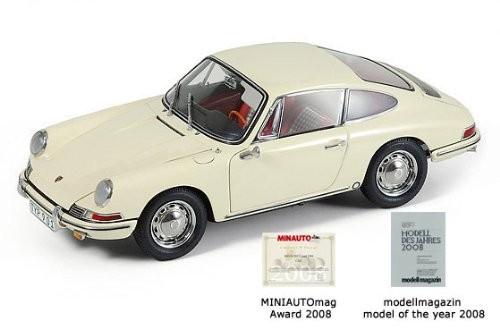 Porsche 901 Coupe Beige CMC M-067C