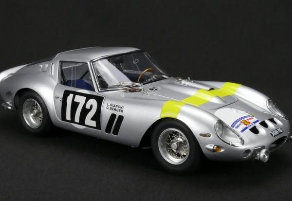 CMC Ferrari 250 GTO #172 Tour de France 1964 CMC M-157