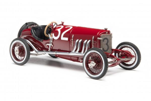 Mercedes Targa Florio 1924 Christian Lautenschlager / Wilhelm Traub CMC M-187 LE 600
