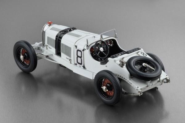 Mercedes-Benz SSKL #8 GP Deutschland CMC M-082