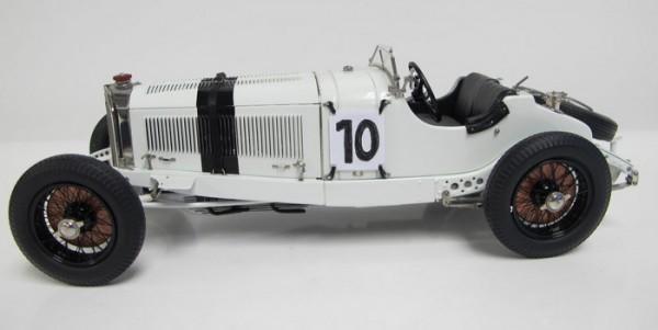 Mercedes-Benz SSKL Mille Miglia 1931 Hans Stuck CMC M-188