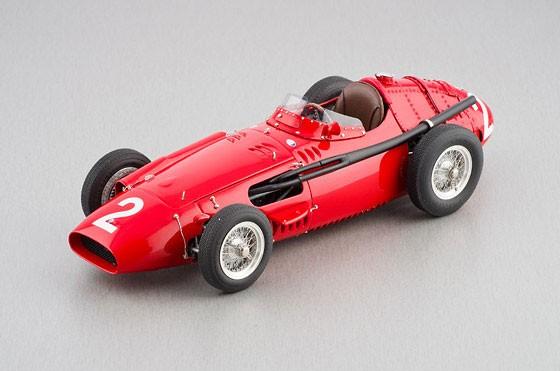 """Maserati 250F #2 GP Frankreich """"Fangio"""" CMC M-102"""