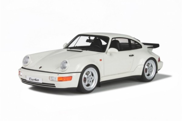 Porsche 911 (964) Turbo 3.6 GT Spirit ZM070 LE 504 pcs