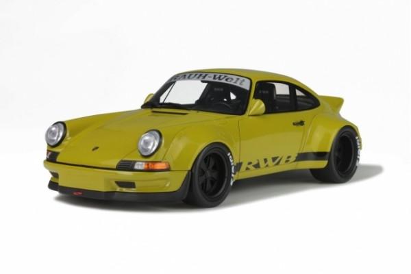Porsche 930 RWB GT Spirit GT120