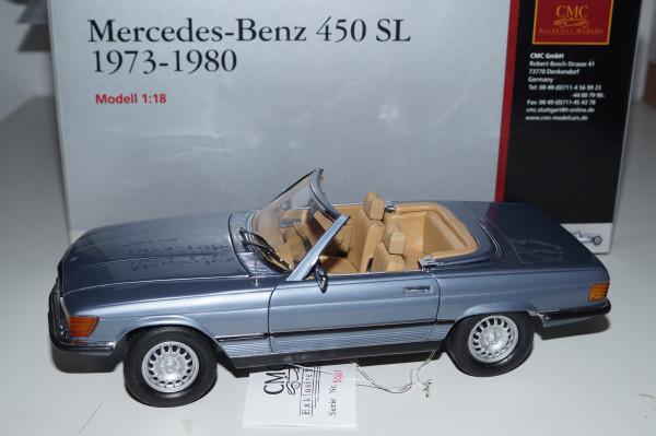 Mercedes-Benz 450 SL offen CMC M-024a