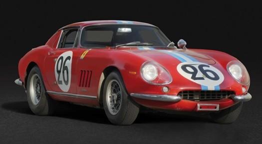 Ferrari 275 GTB/C CMC M-199
