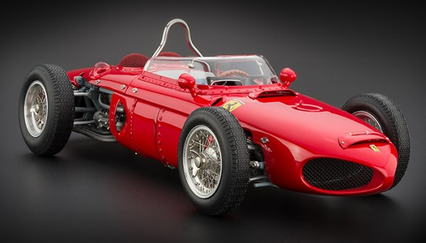 "Ferrari 156F1 Dino ""Sharknose"" 1961 CMC M-078"