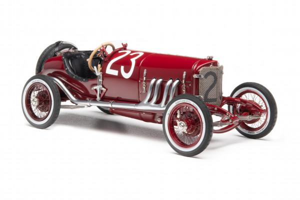 Mercedes Targa Florio 1924 Alfred Neubauer / Ernst Hemminger CMC M-186 LE 600
