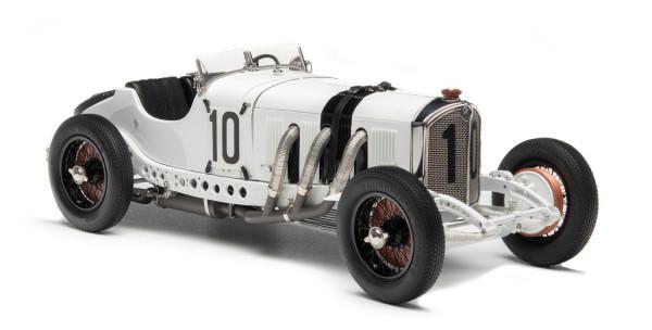 Mercedes-Benz SSKL #10 Mille Miglia 1931 Hans Stuck CMC M-188 LE
