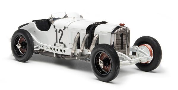 Mercedes-Benz SSKL #12 Mille Miglia 1931 Otto Merz CMC M-189 LE