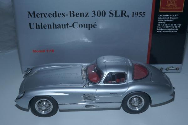 Mercedes-Benz 300 SLR Uhlenhaut Coupe CMC M-076