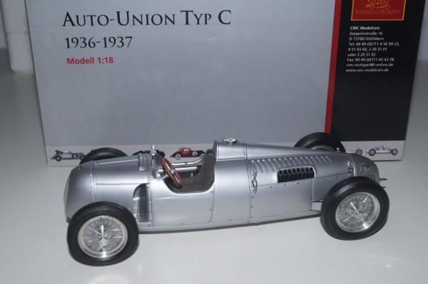 Auto Union Typ C CMC M-034
