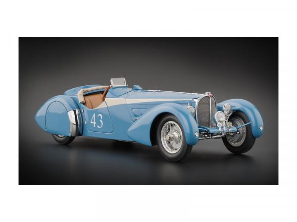 Bugatti 57 SC Corsica, 1938 Sport Version, Limited Edition 1.000 Stück