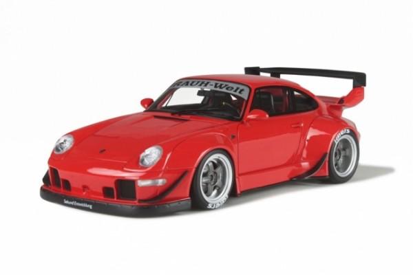 Porsche 911 (993) RWB ROT GT Spirit ZM045 LE 504 pcs