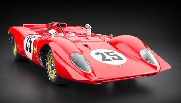 Ferrari 312P Spyder CMC M-095