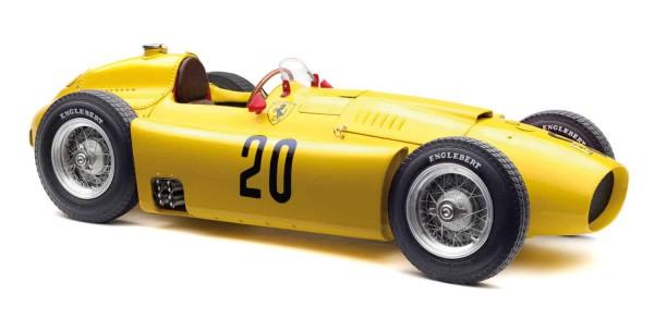 Ferrari D50 #20 Pilette CMC M-184p LE 1.000