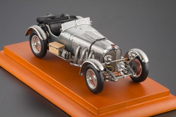 Mercedes-Benz SSKL Jubiläumsmodell 15 Jahre CMC M-087