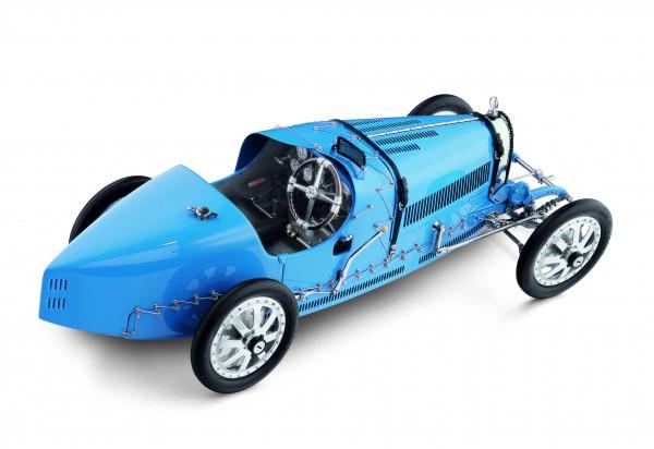 Bugatti T35 Grand Prix 1924 CMC M-063