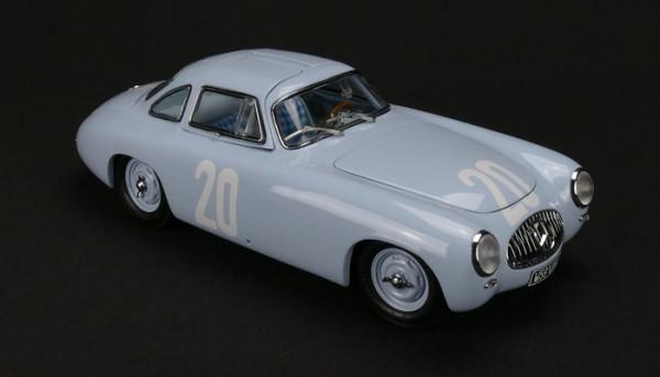 Mercedes-Benz 300SL #20 Großer Preis von Bern 1952 LANG CMC M-159