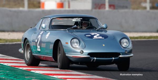 Ferrari 275 GTB/C #14 Posey / Rodriguez Chassis 9057 CMC M-212 LE