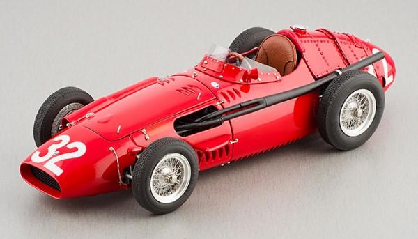 """Maserati 250F #32 GP Monaco """"Fangio"""" CMC M-101-003"""