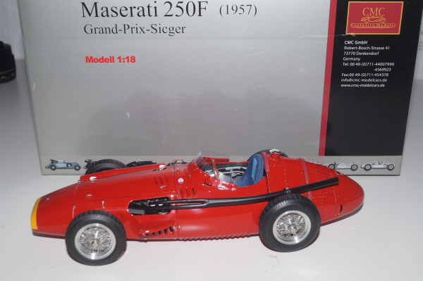 Maserati 250F CMC M-051